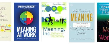 meaning at work books