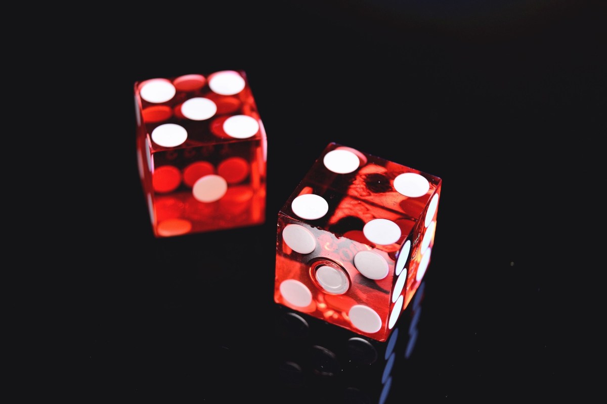 Salespeople:  Don't Hope for Luck, Look for Leverage