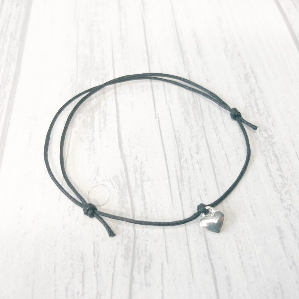 Mother and Daughter Bracelet Set Duo Wish Gifts