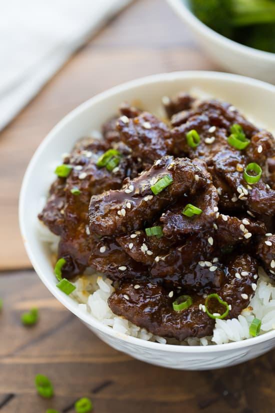 Beef Teriyaki | 30-Minute Recipe | Meaningful Eats