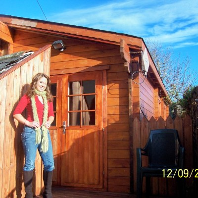 That Time I Lived in a Tiny House