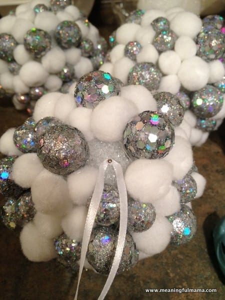 1-diy christmas ball ornaments for tree