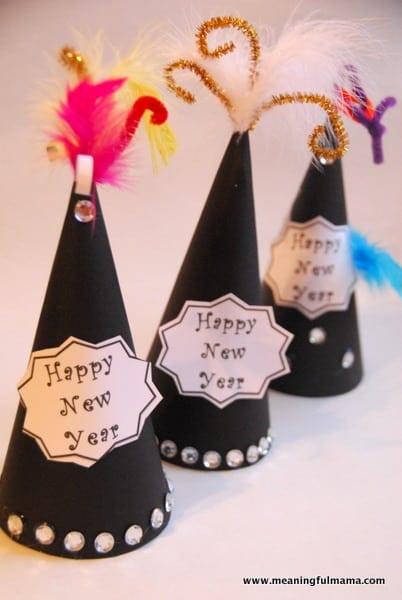 new years eve diy