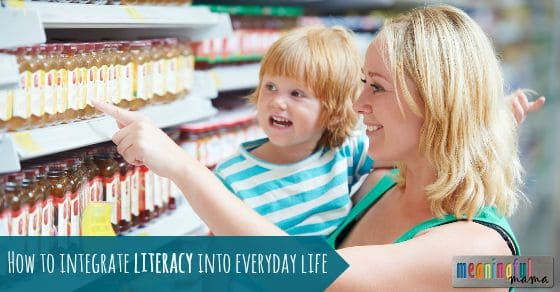 How to Integrate Reading into Everyday Life