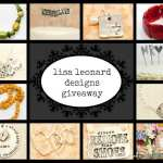Lisa Leonard Design $50 Giveaway