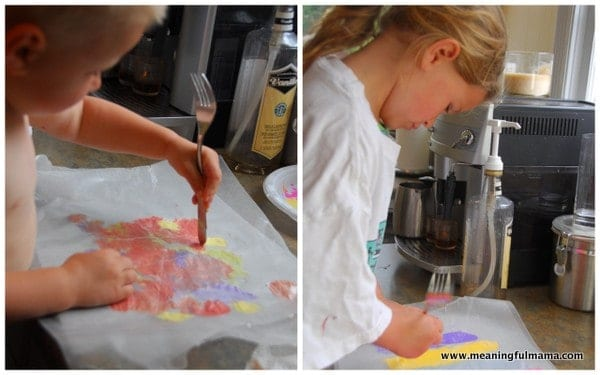 1-#painting #creative #kids #crafts