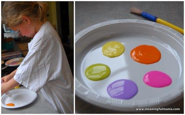 1-#painting #creativity #teaching #kids
