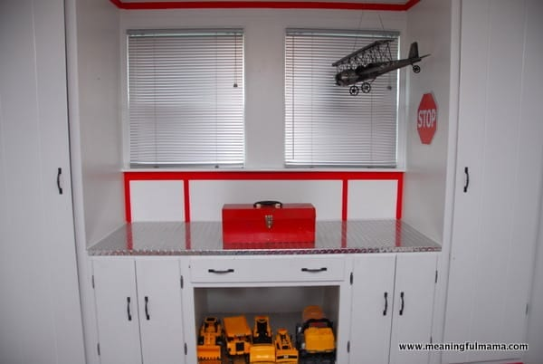 1-#garage #race car #boys room-026