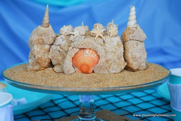 1-#mermaid party #decorating #under the sea-002