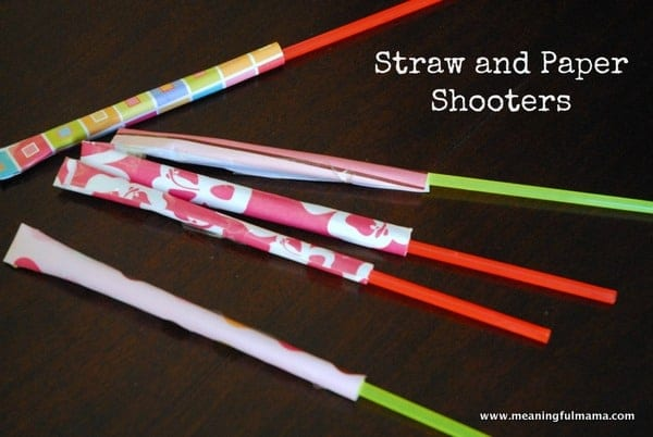 1-#straw and paper #shooters #easy craft-036