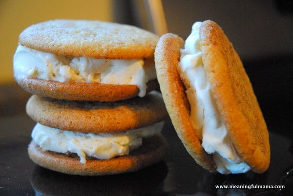 1-#snickerdoodle #ice cream sandwich #cookies #mexican dessert-011