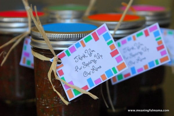 1-#appreciation #teaching kids #salsa recipe #mason jar #gift -003