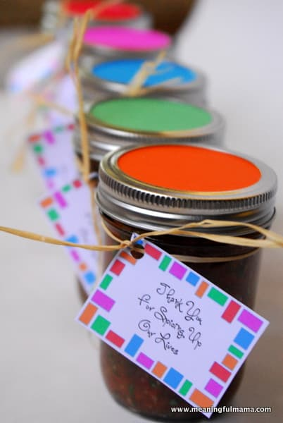 1-#appreciation #teaching kids #salsa recipe #mason jar #gift -011