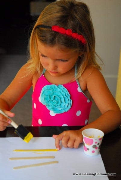 1-#fish #angel fish #popsicle sticks #craft #kids-001