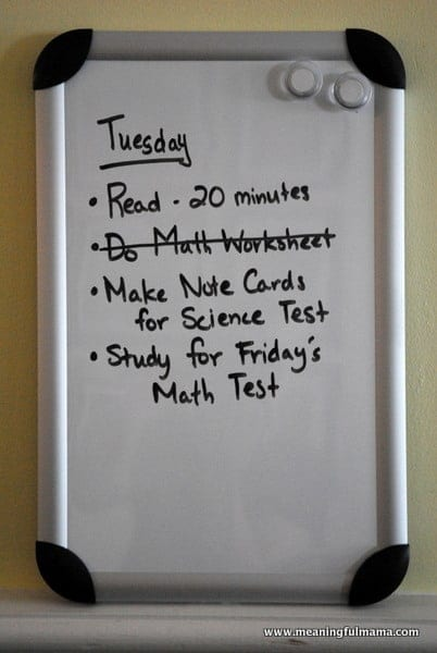 1-#study skills #study habits #tips #sylvan #organization-005
