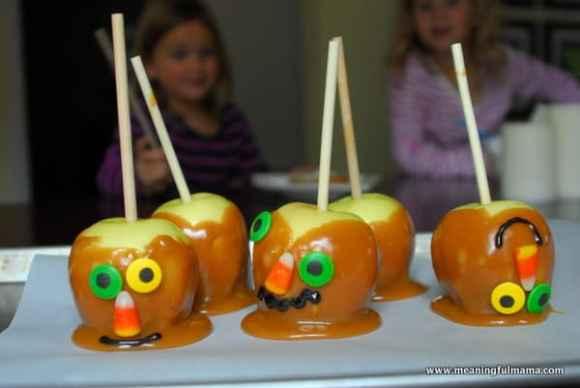 1-#carmel apples #recipe #monster #kids-044