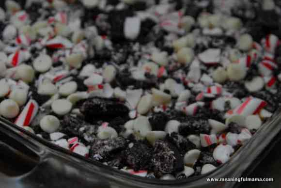 1-#pepperiment #oreo #bar cookie #Christmas #dessert-006