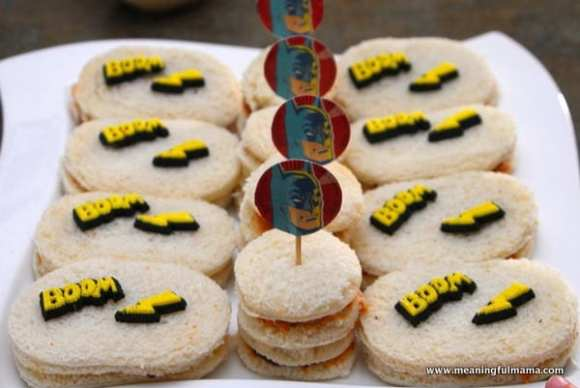 1-#superhero birthday party #ideas #3 year old-036