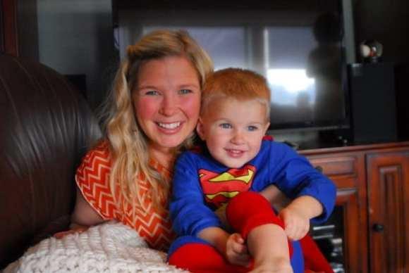 1-#superhero birthday party #ideas #3 year old-081