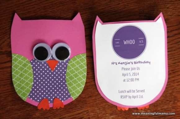 1-owl invitation template free diy printable Mar 26, 2014, 9-50 AM