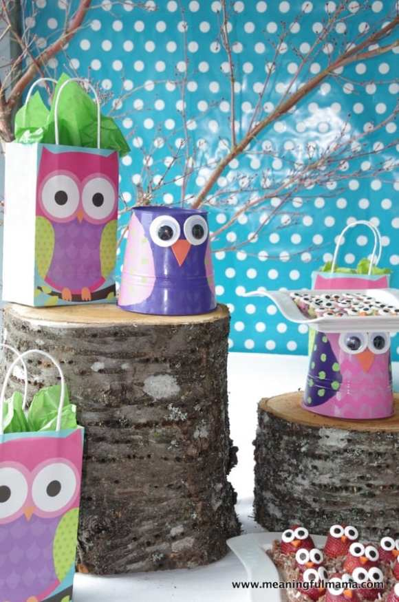 1-owl birthday party food decoration ideas kenzie 2014 Apr 5, 2014, 11-005