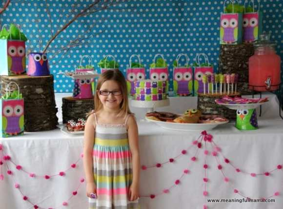 1-owl birthday party food decoration ideas kenzie 2014 Apr 5, 2014, 11-11 AM