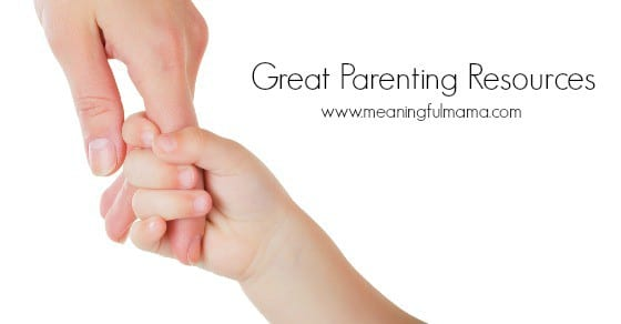 great parenting resources christian moms