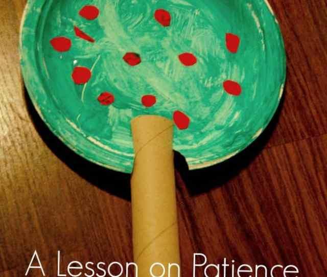 Ways To Teach Kids Patience