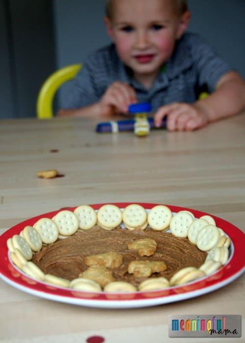 Fun Snacks for Kids - Horizon Organic Snacks