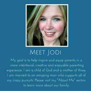 Meet Jodi