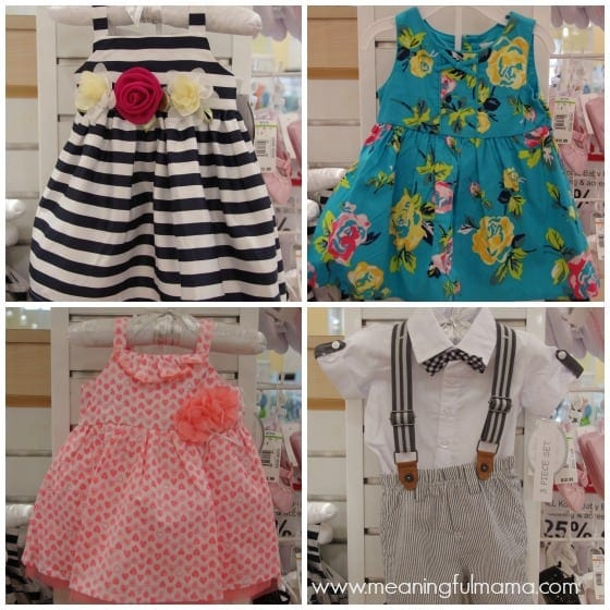 Easter Clothes for Babies
