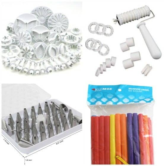 Must Have Cake Decorating Tools And Supplies