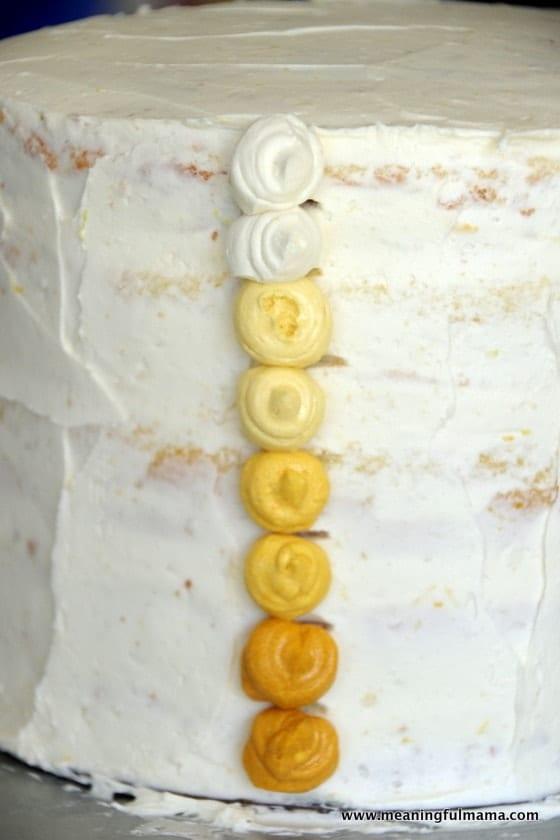 1-Ombre Cake Petal Technique Tutorial Apr 1, 2016, 10-30 AM