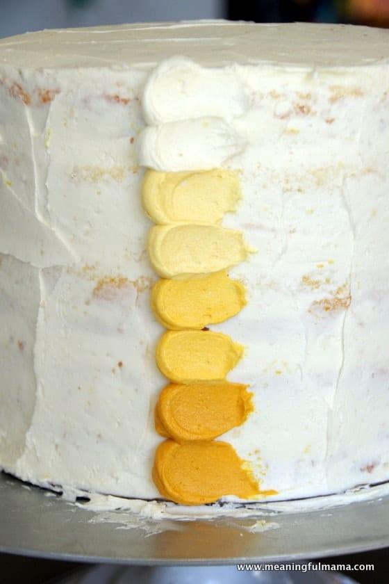 1-Ombre Cake Petal Technique Tutorial Apr 1, 2016, 10-33 AM