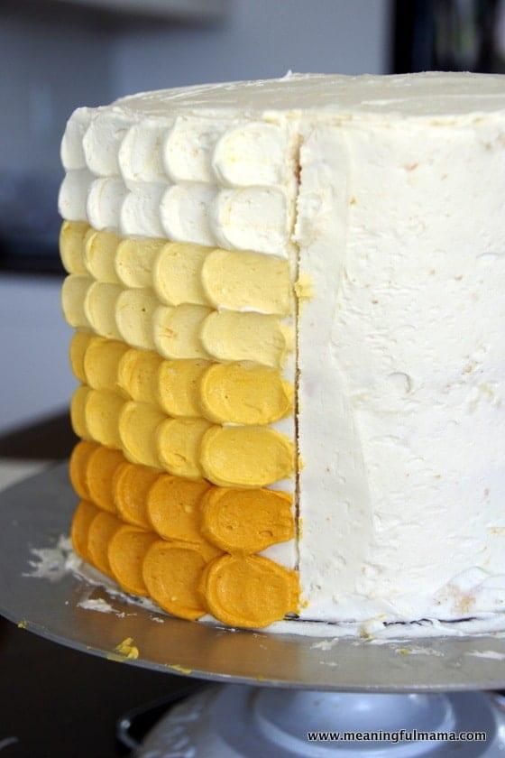 1-Ombre Cake Petal Technique Tutorial Apr 1, 2016, 10-45 AM