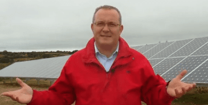 Episode 147 – Advanced Investing: Solar Energy