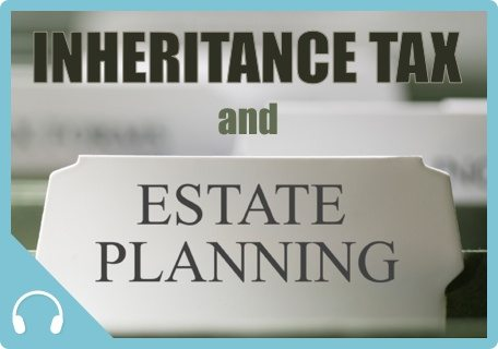 Session 9 Thumbnail|Estate Planning|Podcast session 9 thumbnail