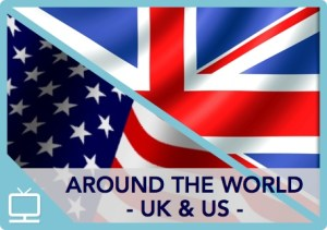Around the World Part I, UK and US – Episode 290