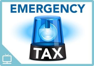 Emergency Tax explained – Episode 295 [Video]