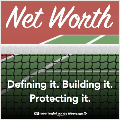 |net worth