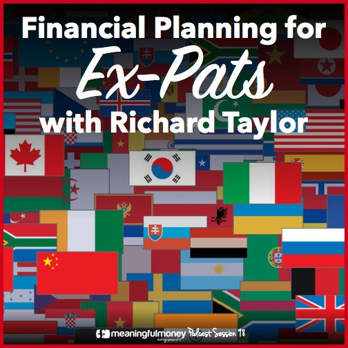 Financial Planning for ex-pats|Financial Planning for ex-pats