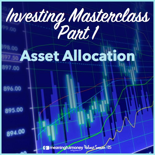|Asset Allocation|