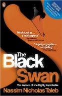 Black Swan by Nassim Taleb, What Drives Markets?