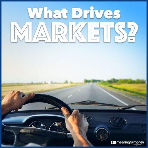 What Drives Markets?|Black Swan by Nassim Taleb