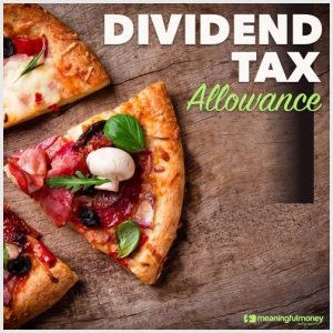 Dividend Allowance Explained – MMV302