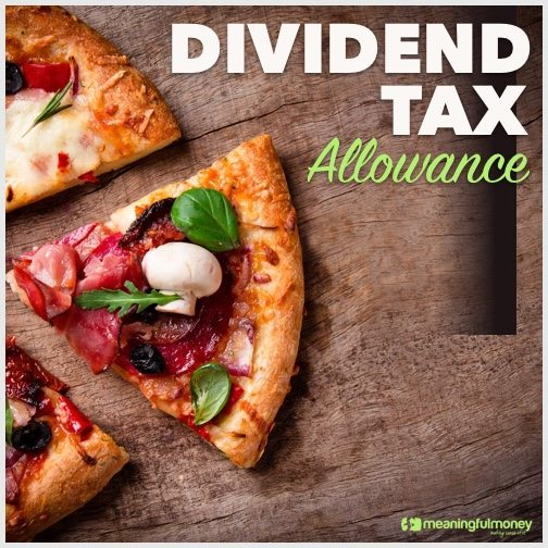 Dividend Allowance|Dividends Allowance explained