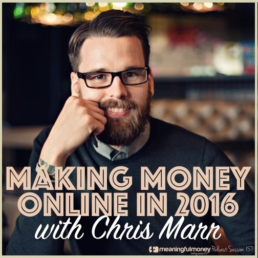 Making Money Online in 2016