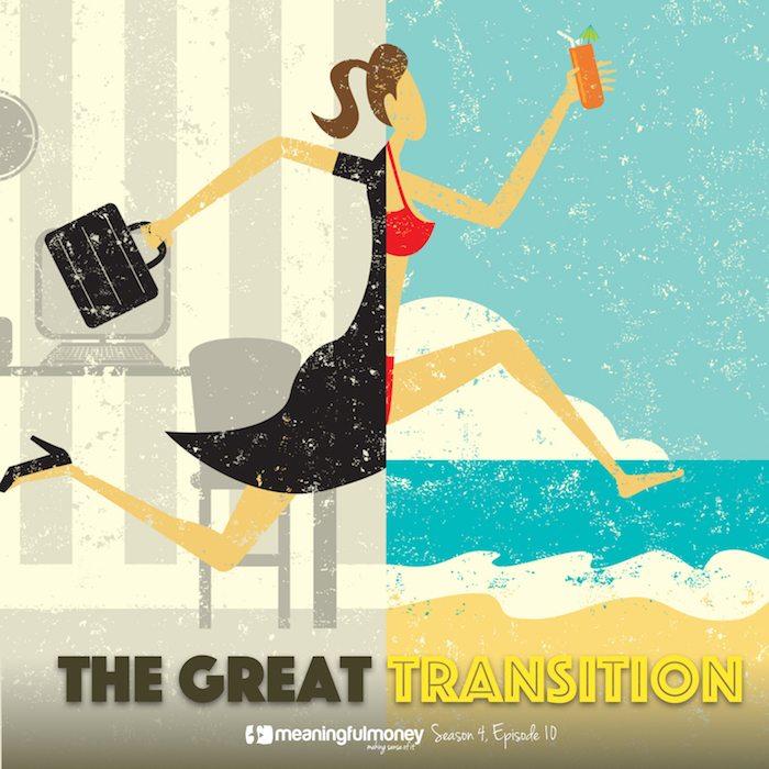 The Great Transition|The Great Transition|The Great transition|The Great Transition