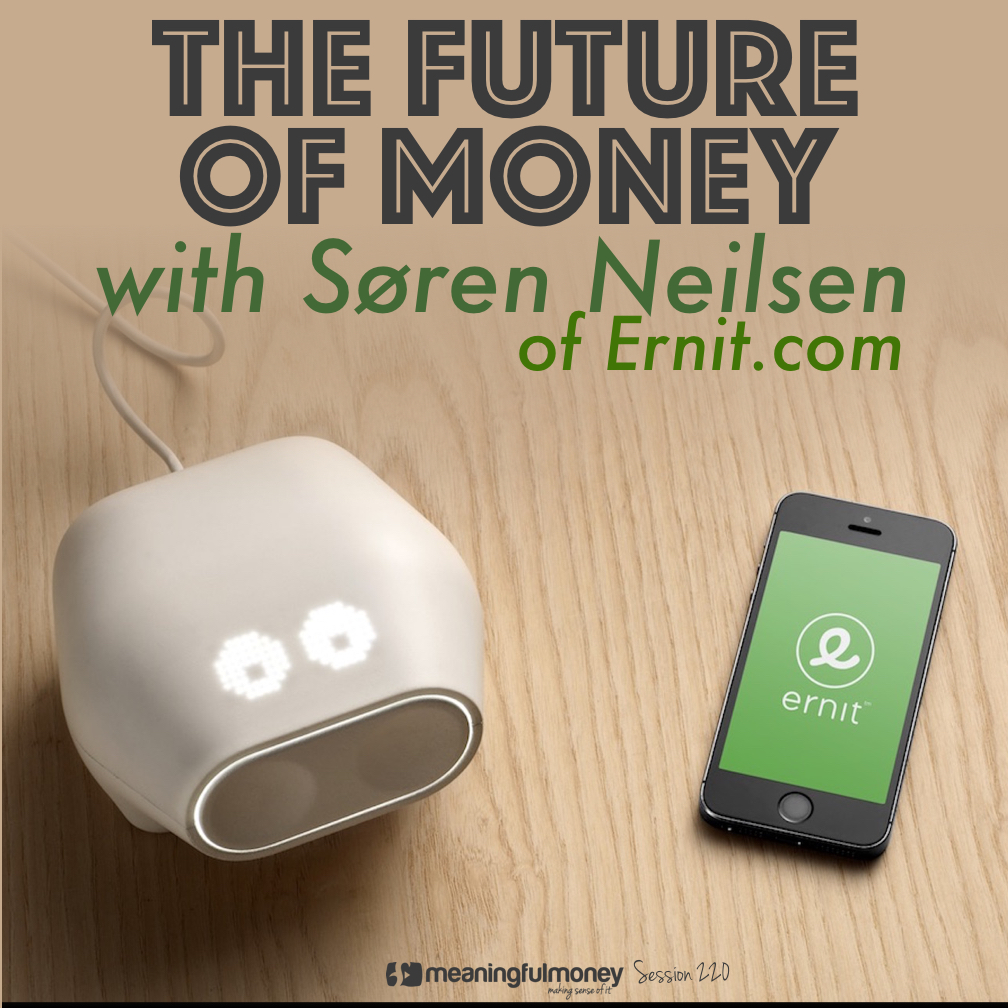 The Future Of Money|The Future Of Money|The Future of Money