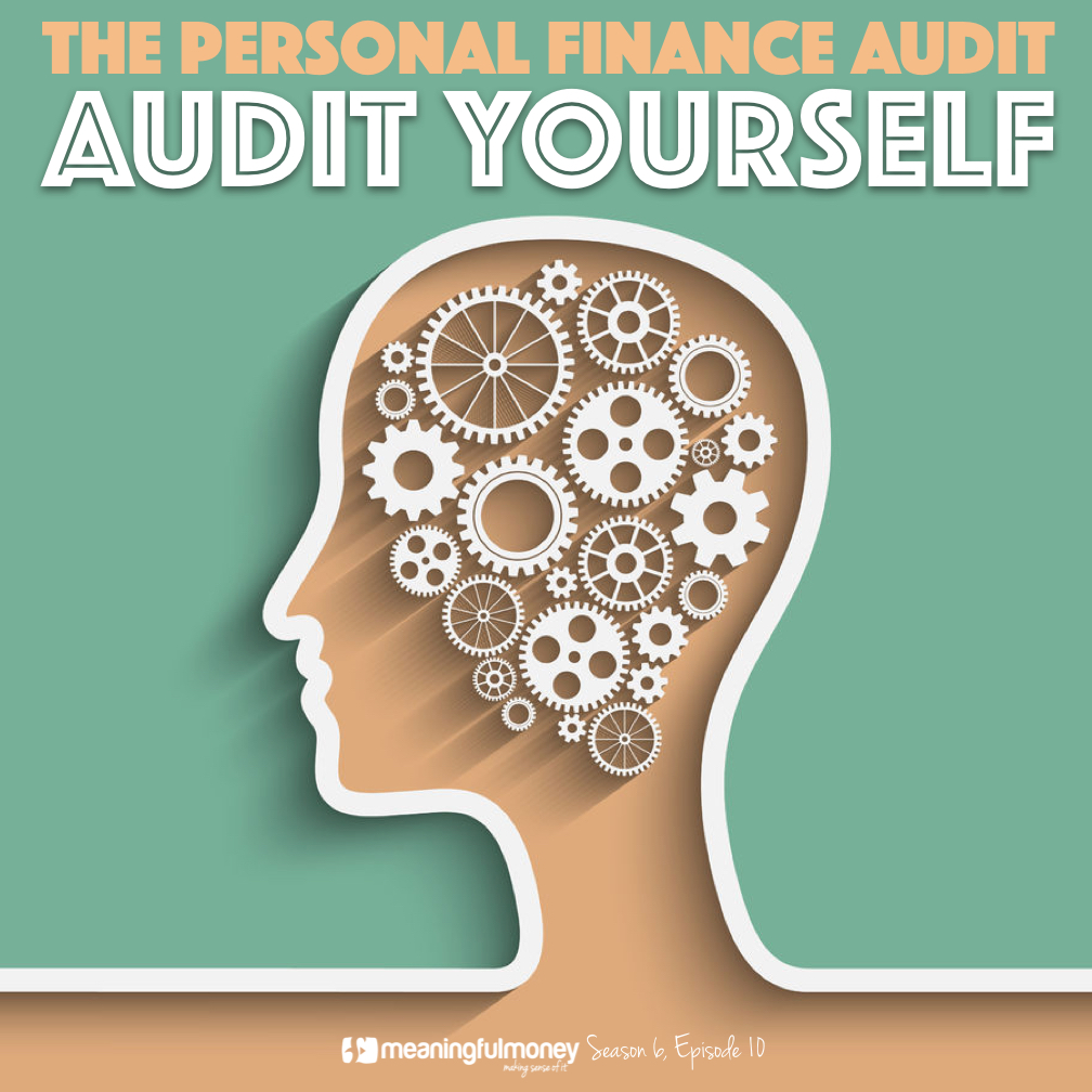 PFA10 Audit Yourself|PFA10 Audit Yourself